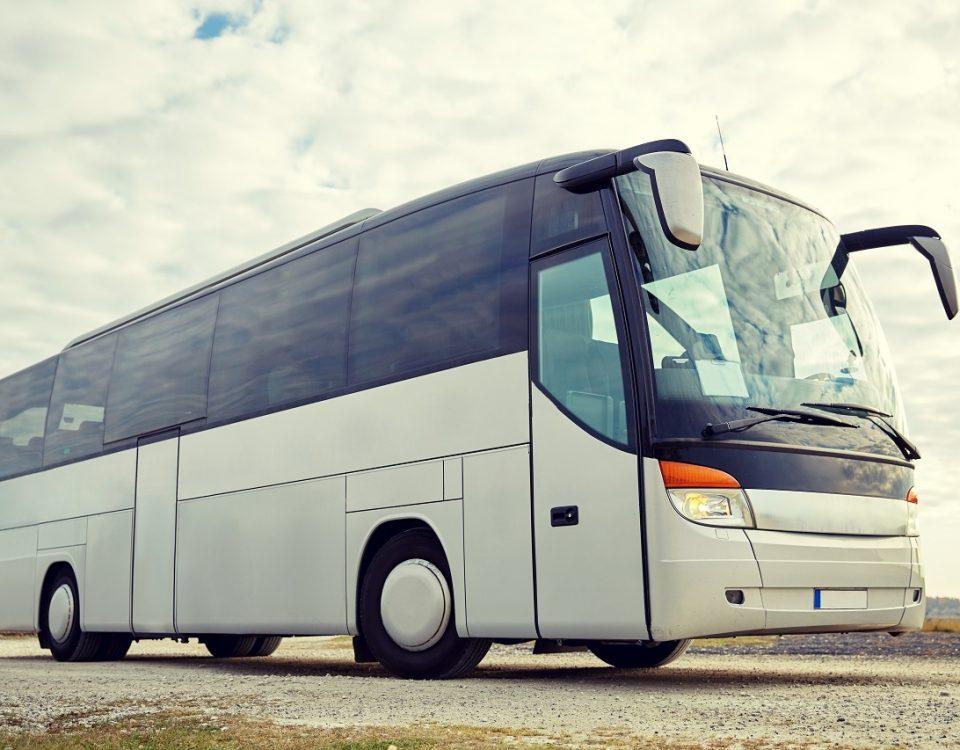 Location autocar Ile de france